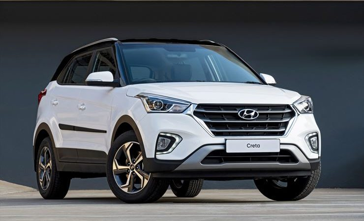 Hyundai Creta range gets a flashy new flagship derivative